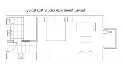 Loft Studio Apartments